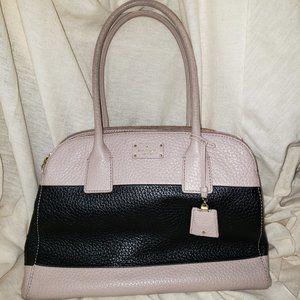 Kate Spade Color Block Shoulder Bag Like New